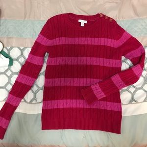 Lady sweater size P/S